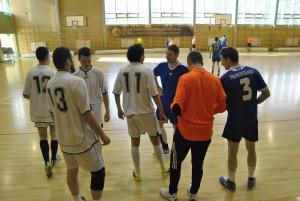 Mistrzostwa w Piłce Nożnej Halowej (17)