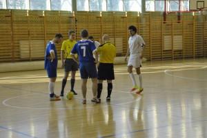 Mistrzostwa w Piłce Nożnej Halowej (19)
