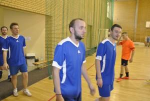 Mistrzostwa w Piłce Nożnej Halowej (2)