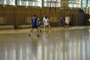 Mistrzostwa w Piłce Nożnej Halowej (23)