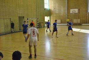 Mistrzostwa w Piłce Nożnej Halowej (32)