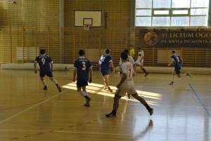 Mistrzostwa w Piłce Nożnej Halowej (35)