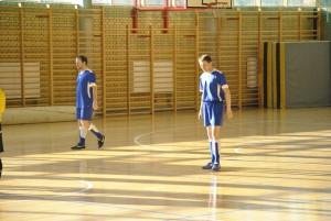 Mistrzostwa w Piłce Nożnej Halowej (39)