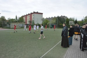 Piknik Seminariów Franciszkańskich   (21)