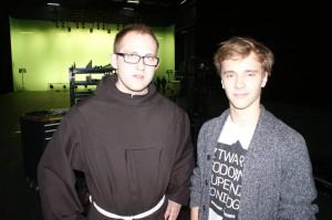 br. Tytus i Maciej Musiał