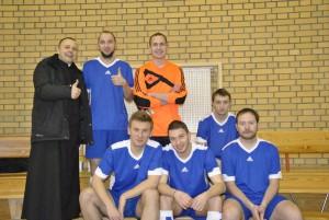 Mistrzostwa w Piłce Nożnej Halowej (13)