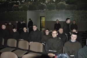 Piknik Seminariów Franciszkańskich   (2)