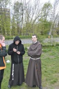 Piknik Seminariów Franciszkańskich   (22)
