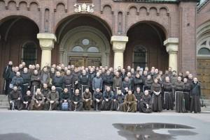 Piknik Seminariów Franciszkańskich   (43)