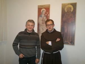 br. Tytus i dariusz Kowalski